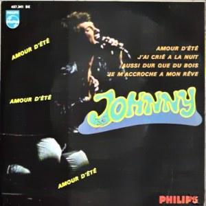 Hallyday, Johnny - Philips437 341 BE