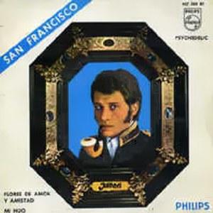Hallyday, Johnny - Philips437 380 BE