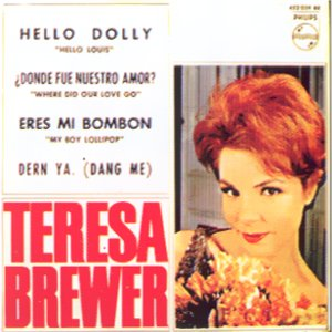 Brewer, Teresa - Philips452 039 PE