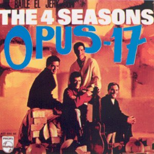Four Seasons, The - Philips452 055 BE