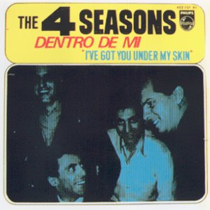Four Seasons, The - Philips452 057 BE