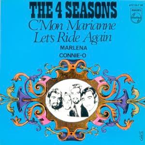 Four Seasons, The - Philips452 067 BE