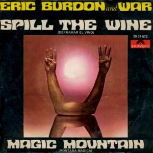 Burdon, Eric