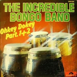 Incredible Bongo Band, The - Polydor20 01 526