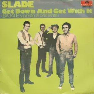 Slade - Polydor20 58 161