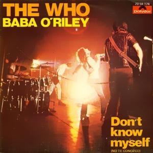 Who, The - Polydor20 58 174