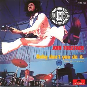 Who, The - Polydor20 58 259