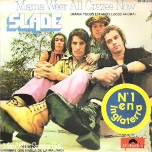 Slade - Polydor20 58 274