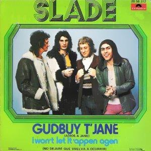 Slade - Polydor20 58 312
