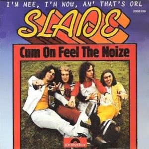 Slade - Polydor20 58 339