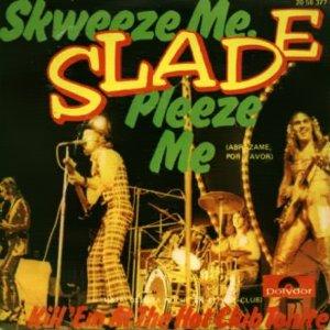 Slade - Polydor20 58 377