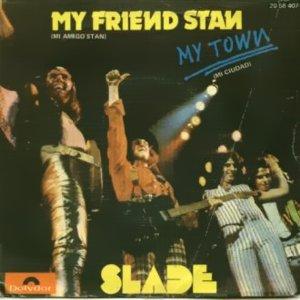 Slade - Polydor20 58 407