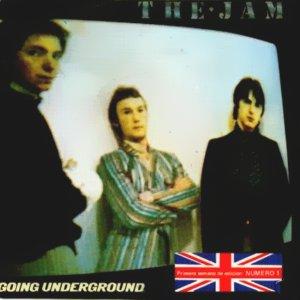Jam, The - Polydor20 59 216