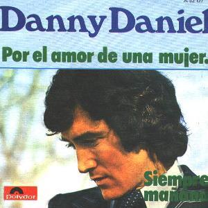 Daniel, Danny - Polydor20 62 127