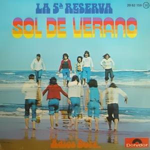 5ª Reserva, La - Polydor20 62 159