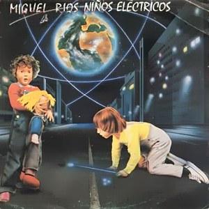 Ríos, Miguel - Polydor881 658-7