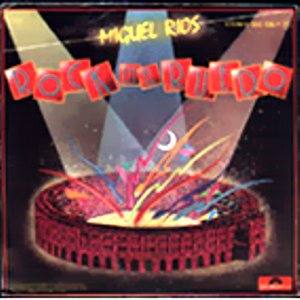 Ríos, Miguel - Polydor883 135-7