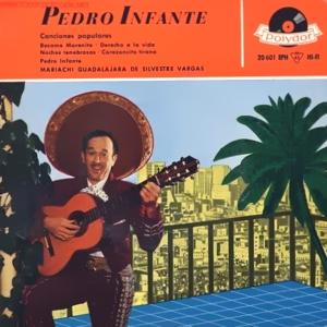 Infante, Pedro