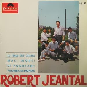 Jeantal, Robert