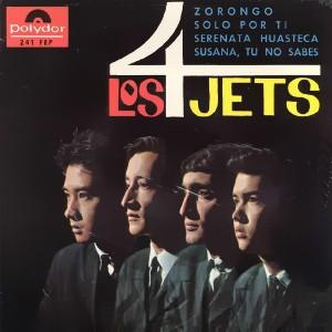 Cuatro Jets, Los