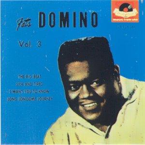 Domino, Fats