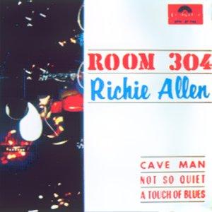 Allen, Richie
