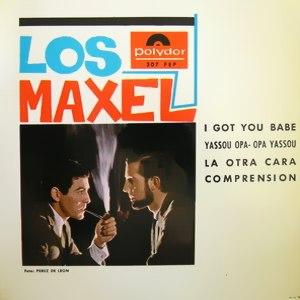 Maxel, Los - Polydor307 FEP