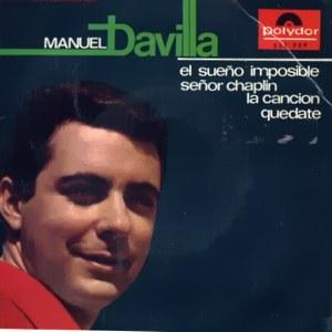 Davilla, Manuel