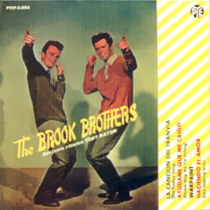 Brook Brothers, The