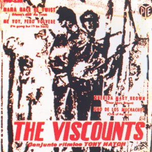 Viscounts, The