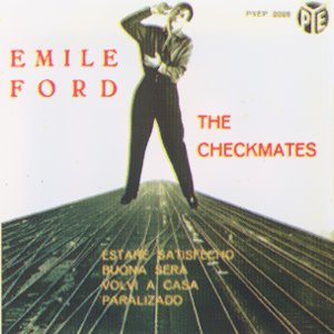 Ford, Emile