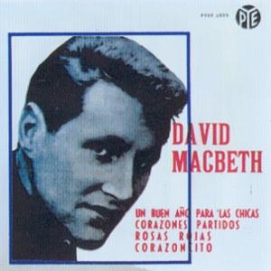 McBeth, David - PYEPYEP 2.035