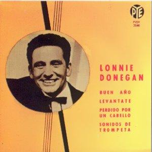 Donegan, Lonnie