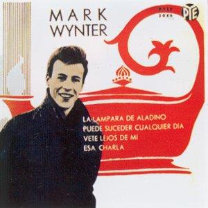 Wynter, Mark