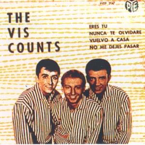 Viscounts, The