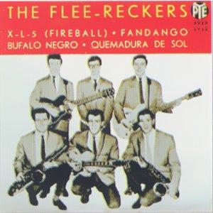 Flee-Rekkers