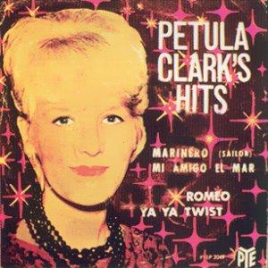 Clark, Petula - PYEPYEP 2.049