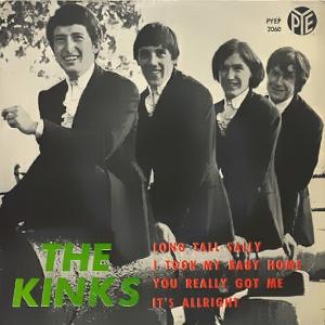 Kinks, The - PYEPYEP 2.060