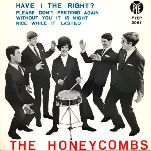 Honeycombs, The