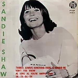 Shaw, Sandie - PYEPYEP 2.063