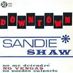 Shaw, Sandie - PYEPYEP 2.069