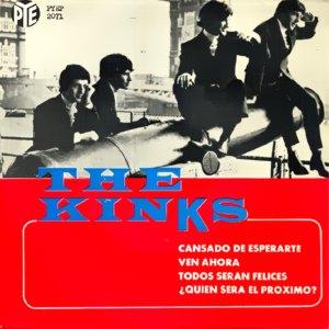 Kinks, The - PYEPYEP 2.071