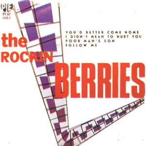 Rockin´ Berries, The