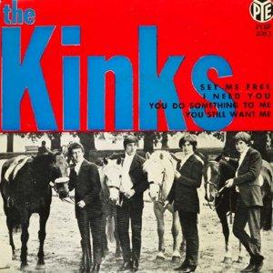 Kinks, The - PYEPYEP 2.083