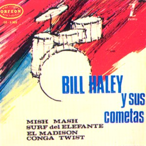 Haley, Bill - ZafiroOR 3.003