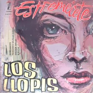 Llopis, Los - ZafiroZ-E 115