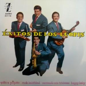 Llopis, Los - ZafiroZ-E 116