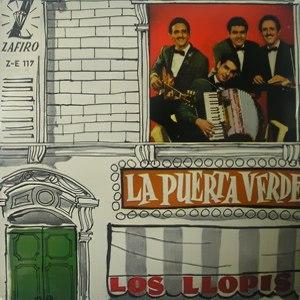 Llopis, Los - ZafiroZ-E 117