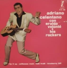 Celentano, Adriano - ZafiroZ-E 148