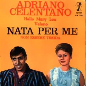 Celentano, Adriano - ZafiroZ-E 290